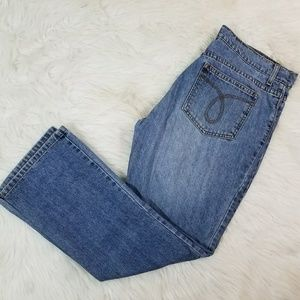 Juicy Couture Bootcut Denim Jeans Size 30